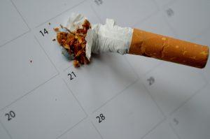 Top Tips to Stop Smoking