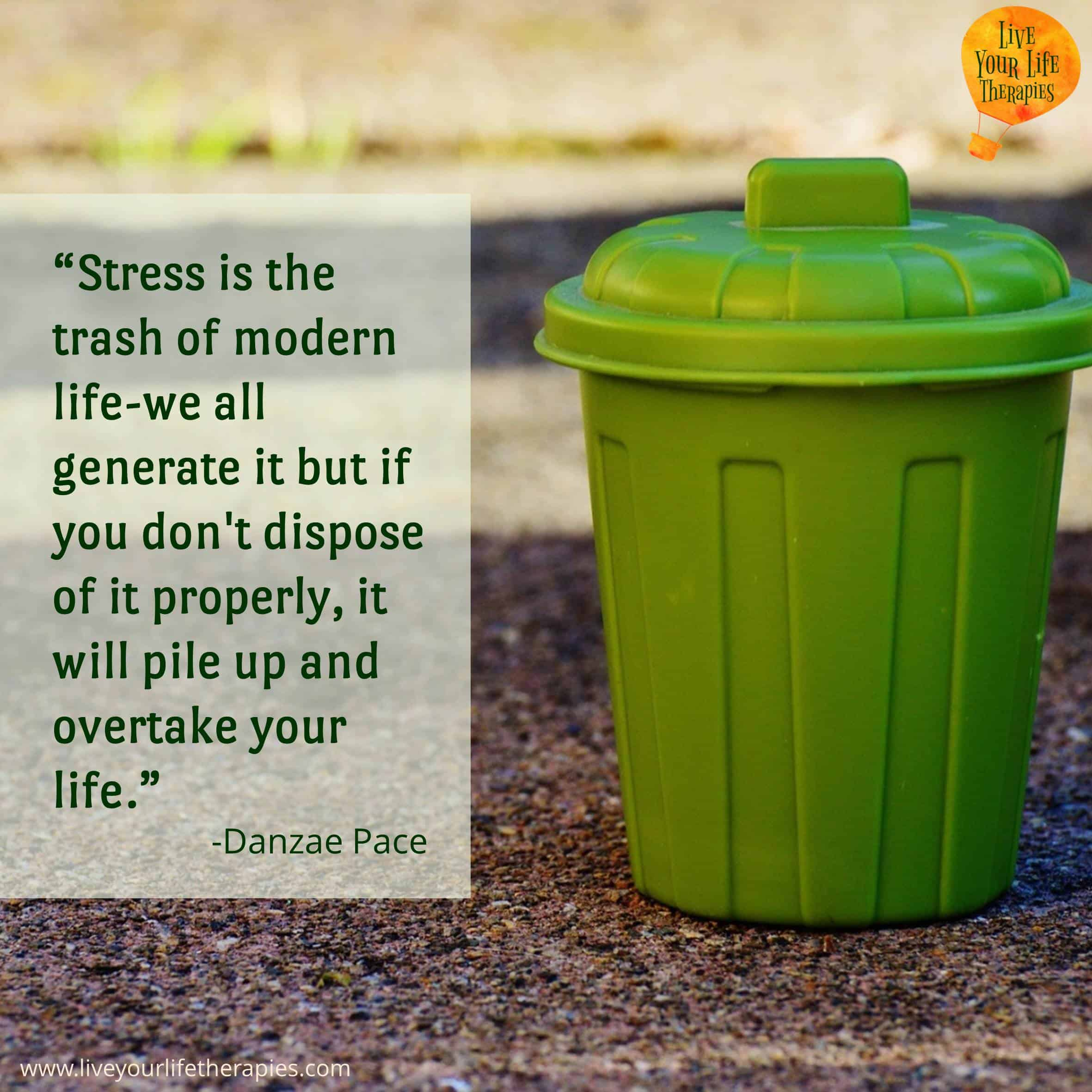 Stress – Are We Coping?