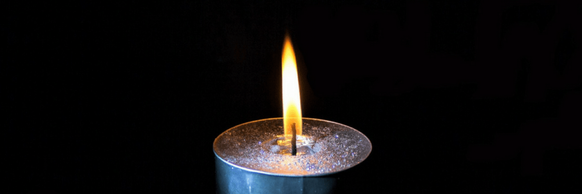 meme candle